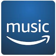Amazon Music Icon © https://play.google.com/store