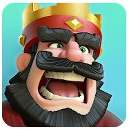 Clash Royale Icon © https://play.google.com/store
