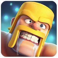 Clash of Clans Icon © https://play.google.com/store