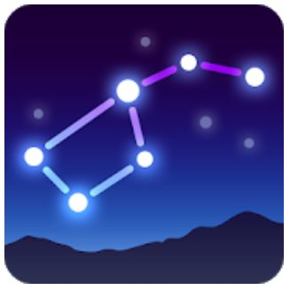 Star Walk 2 Icon © https://play.google.com/store