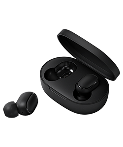 Mi True Wireless Earbuds Basic S schwarz