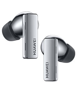 HUAWEI FreeBuds Pro silver frost