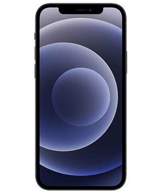 Apple iPhone 12 Frontansicht