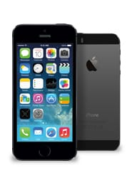 Apple iPhone 5s 16 GB mit T-Mobile Mobilcom-Deb...