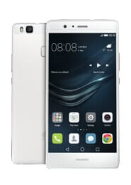 Huawei P9 lite mit Vodafone Vodafone Young S Gi...