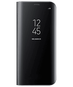 Samsung Clear View Cover für das Galaxy S8