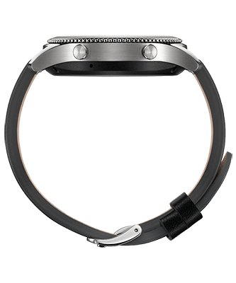 Samsung Gear S3 classic side