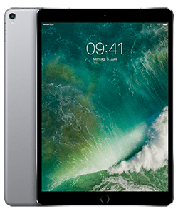 Apple iPad Pro 10.5 mit Datentarif