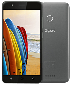 Gigaset GS270 dark grey mit Fan-Tarif LTE 50