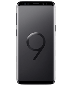 Galaxy S9 64GB Midnight Black