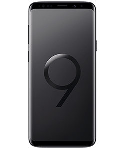 Galaxy S9+ 64GB Midnight Black