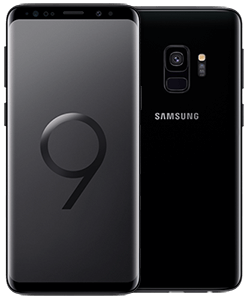 Samsung Galaxy S9 256GB midnight