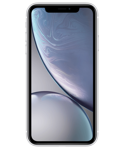 Apple iPhone XR Frontansicht