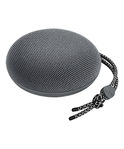 Huawei SoundStone Portable Bluetooth Speaker CM51 grey