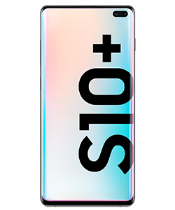Galaxy S10+ Dual SIM 512GB ceramic black