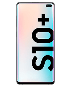 Galaxy S10+ Dual SIM 128GB black