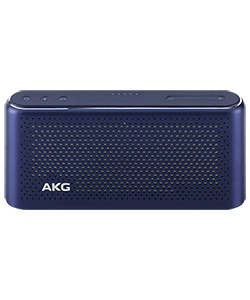 AKG S30 All-In-One Travel Speaker blue blue