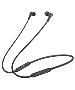 Huawei FreeLace Headset CM70 graphite black